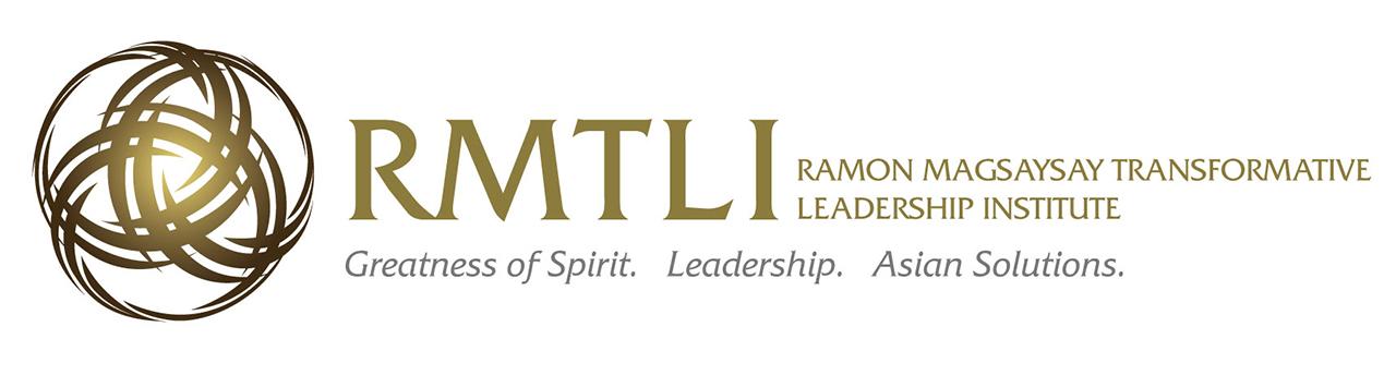 Ramon Magsaysay Transformative Leadership Institute (RMTLI)